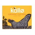 Picture of Kallo Chicken Stock Cubes (6 x 10g)