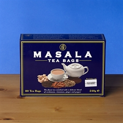Picture of Masala Teabags x 40