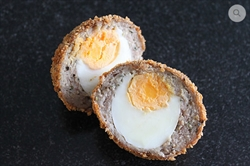 Picture of Oven-baked Scotch Egg (min 150g)