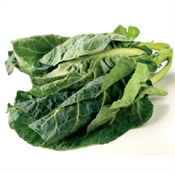 Picture of New Season Spring Greens (apx 400g)