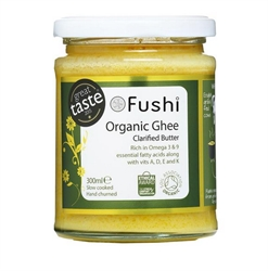Picture of Fushi Grass Fed Ghee (230g)