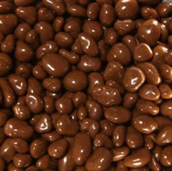 Picture of Plain Chocolate Cranberries (90g)