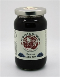 Picture of Damson Jam (454g)