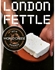 London Fettle Ewe's Milk Feta Style Cheese (apx. 150g)