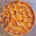 Picture of Apricot Tart