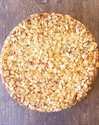 Picture of Apple & Almond Tart