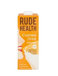 Picture of Cashew Milk (1ltr)