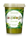 Picture of Pea & Leek Soup (600g)