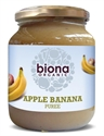 Picture of Apple & Banana Puree (360g)