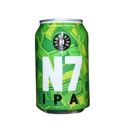 Picture of N7 IPA (330ml)