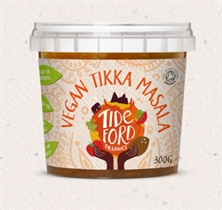 Picture of Fresh Tikka Masala Curry Sauce (300g)