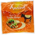 Picture of Tortilla Wraps x 6