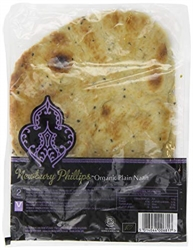 Picture of Plain Naan Bread x 2 (200g)