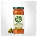 Picture of Fresh Oregano, Olive & Tomato Sauce (325g)