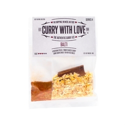 Picture of Balti Curry Kit