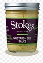 Picture of Mustard & Dill Sauce (213g)