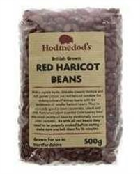 Picture of Whole Red Haricot Beans (500g)