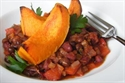 Picture of Roasted Squash with Spicy Beans