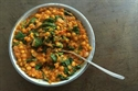 Picture of Split Yellow Pea & Spinach Dahl