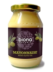 Picture of Mayonnaise with Olive Oil (230g)