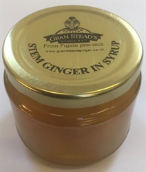 Picture of Stem Ginger, In Syrup (280g)