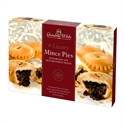 Picture of Grandma Wild's Traditional Mince pies x 6 (350g)