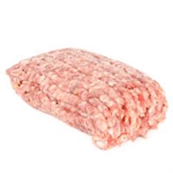 Picture of Pork Sausagemeat (apx 500g, £8.75 / kg)