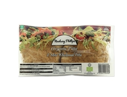 Picture of Mini Wholemeal Pitta Bread (380g, pack of 8)