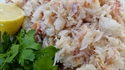 Picture of Hand-picked White Crabmeat (approx 250g)