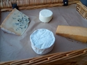 Picture of Classic Cheese Board