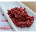 Picture of Full Fat Beef Mince (20% fat, apx 500g @ £ 7.70 / kg)