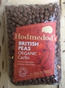 Picture of Carlin Black Badger Peas (500g)