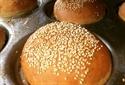 Picture of Avocado Burger Bun