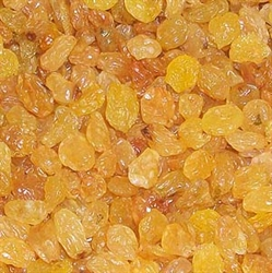 Picture of Jumbo Golden Raisins (250g)