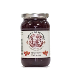Picture of Strawberry Jam (454g)