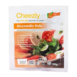 Picture of Cheezly Mozzarella (190g)