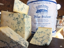Picture of Colston Basset Stilton Wedge