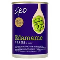 Picture of Edamame Beans (400g)