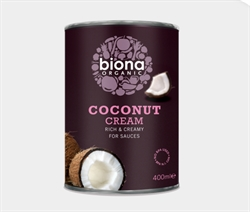 Picture of Coconut Cream (400g)