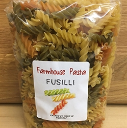 Picture of Fusili Tri Colour Pasta (400g)