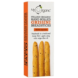 Picture of Olive Breadsticks (130g)