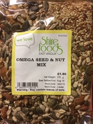 Picture of Omega Seed & Nut Mix (175g)