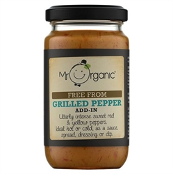 Picture of Grilled Pepper Stir-in (190g)