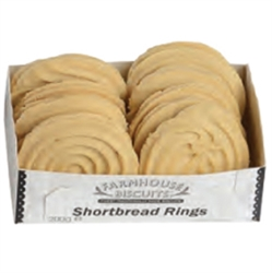 Picture of Shortbread Rings (200g)