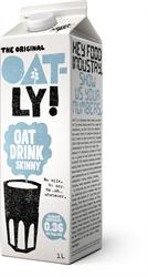 Picture of Oatly Fresh Oat Drink Skinny (1ltr)