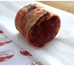 Picture of Beef Sirloin Joint