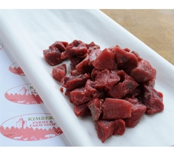 Picture of Best Stewing Steak (apx 500g, £11.70 / kg)