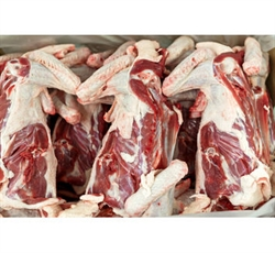 Picture of Duck Carcass (apx 450g)