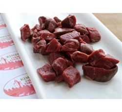 Picture of Diced Lamb (apx 500g, £19 / kg)