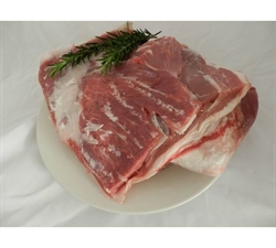 Picture of Lamb Shoulder on the bone, (apx. 1.9kg, £15.50 / kg)